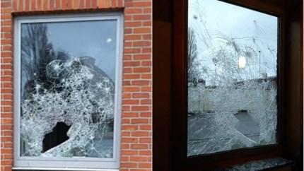Vandalen richten ravage aan in basisschool Hollebeek