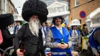 """Eerste Joodse karikaturen op Aalst carnaval, Jambon roept op om volgend jaar """"met andere dingen te lachen"""""""