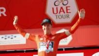 Pascal Ackermann snelt naar zege in openingsetappe van de UAE World Tour