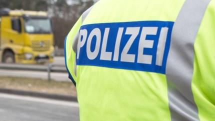 Belgische bus betrokken bij ongeval met spookrijder nabij Duitse stad Mainz