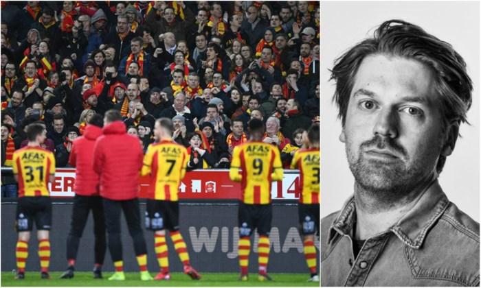 COMMENTAAR. KV Mechelen staat voor een beslissend drieluik
