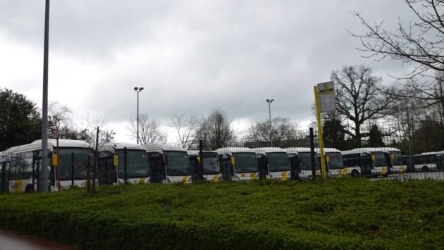 Binnen twee jaar elke zeven minuten een snelbus in de spits