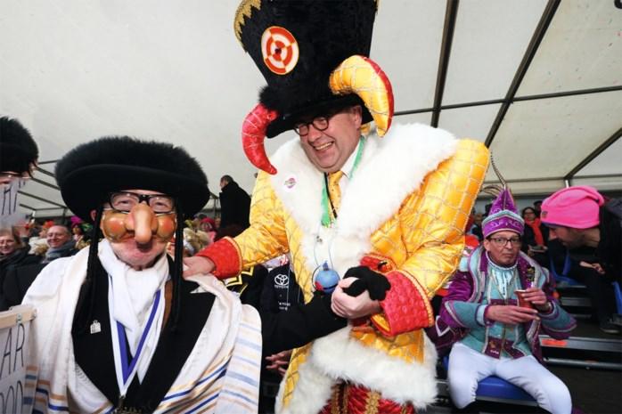"""Kritiek uit Israëlische hoek op """"het Belgische haatfestival dat bekendstaat als Aalst Carnaval"""""""