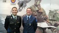 """'War for talent' in Wijnegem shoppingcenter: """"Niet alleen job, maar ook man van m'n leven gevonden bij luchtmacht"""""""