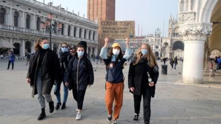 Italië-reizen van Antwerpse scholen gaan voorlopig door