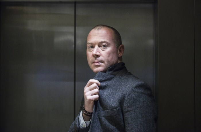 """Dimitri Bontinck kandidaat voor nieuw partijbestuur Open Vld: """"Partij kan wel wat frisse ideeën gebruiken"""""""