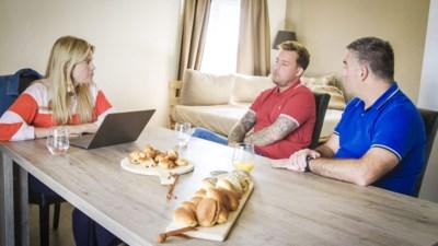 Wedding coach uit Rumst helpt 'Blind Getrouwd'-koppels aan mooiste dag van hun leven