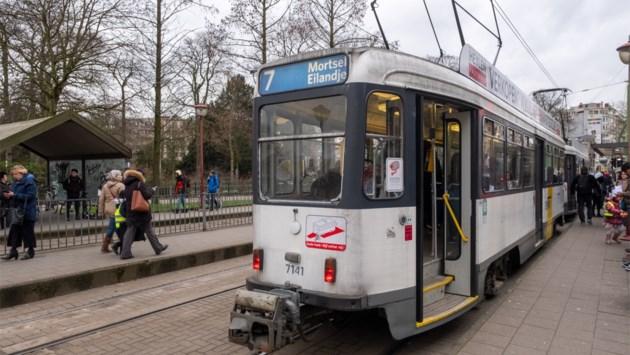 """Vervoerregio bekijkt alternatieven voor verlenging tram 7: """"Betere verbinding niet vastgepind op een tram"""""""