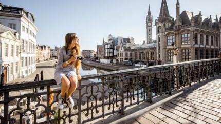 The Guardian tipt Gent als citytripbestemming
