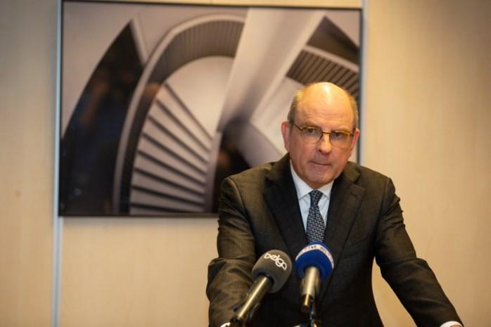 Minister Koen Geens drukt minimale dienstverlening in gevangenissen door
