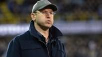 Waasland-Beveren ontslaat coach Arnauld Mercier