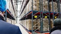 Lineage neemt nieuw duurzaam vrieshuis in gebruik: opslagcapaciteit breidt uit met 30%