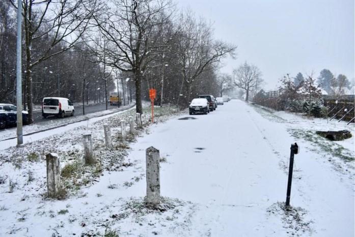 Mercedes in doodlopende straat is opslagplaats voor cocaïnehandel