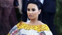 Demi Lovato deelt voor het eerst in jaren selfie zonder make-up