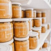 De Pindakaaswinkel opent eerste vestiging in ons land
