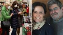 Leven van Belgisch gezin in Noord-Italië slaat om door uitbraak coronavirus