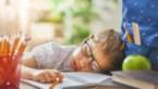 Vlaamse jeugd slaapt te weinig