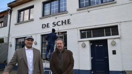 Al Shakery blaast brasserie  De Scheepvaart nieuw leven in