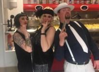"""Frietkot Den Boog pakt uit met carnavalsstunt: """"Gratis friet als je verkleed naar onze frituur komt"""""""