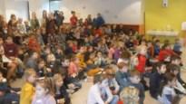 Extra plaatsen en veel blije gezichten bij opening kinderclub Krekeltje