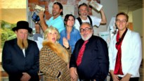 Café Breughel net op tijd weer open  voor nieuwe productie Slisseploeg