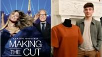 Oud-student Antwerpse Modeacademie strijdt voor 1 miljoen dollar in tv-show met Heidi Klum