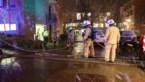 Brand in kleedkamer rusthuis, bewoners niet geëvacueerd