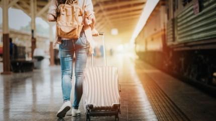 Reisje met de trein? Tien hotels in Europa dicht bij het station