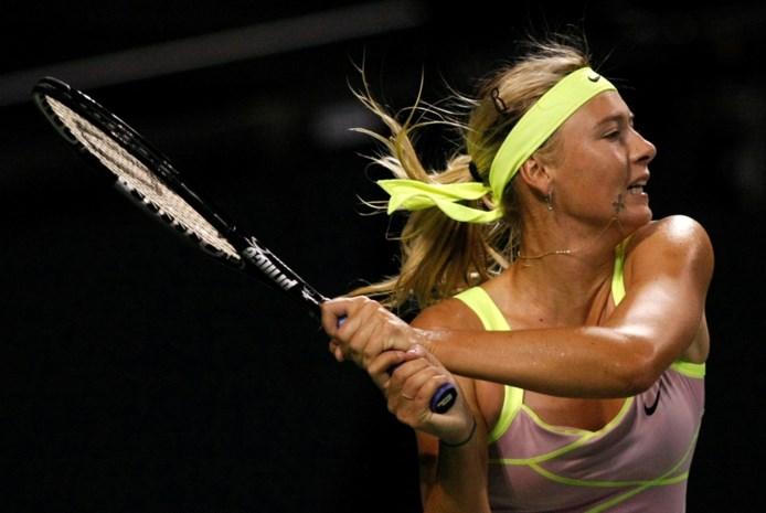 Sharapova stopt met tennissen: allang niet meer de beste, wel schatrijk geworden als influencer