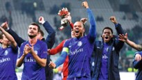 Geen club die jongste vijf jaar meer bijdroeg dan Belgische coëfficiënt dan AA Gent
