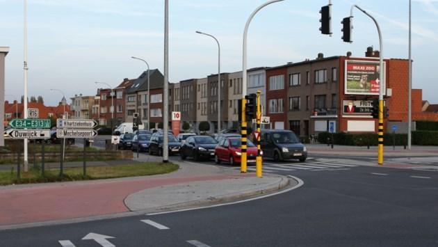 """Campagne promoot gebruik van Ring voor doorgaand verkeer: """"Een route door het centrum is niet altijd sneller of korter"""""""