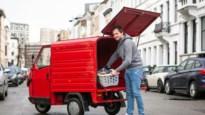 Laat je vuile was ophalen door een tuktuk van Laundrio, 'de Deliveroo van de was'