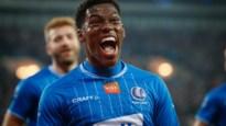 """Europese topclubs sturen scouts naar Gent-Roma voor toptalent David: """"Bundesliga zou een goeie stap zijn"""""""