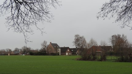 Compromis over verkaveling Hofakker: 60 woningen in plaats van 150
