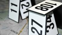 Gemeente deelt gratis huisnummers uit