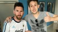 """Rodrigo Vissers, de stem achter de liveverslaggeving van Lierse K.: """"Nooit de ambitie gehad om de nieuwe Filip Joos te worden"""""""