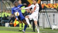 Met opgeheven hoofd uit Europa: draw tegen AS Roma is niet genoeg voor AA Gent