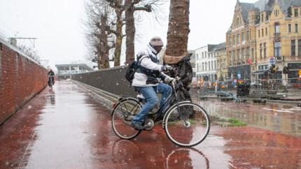 """Schepen Kennis trekt dossier gladde fietshelling naar zich toe: """"Ik ben het beu dat anderen werkloos toekijken"""""""