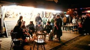 Onder Stroom viert eerste verjaardag met open ateliers, lezingen, expo en dansplezier