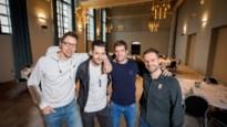 """Jonge ondernemers bouwen feestjes in nieuw Van der Valkhotel: """"Mechelaar is hele jaar door welkom"""""""