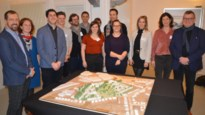 Co-creatieweek legt krijtlijnen van nieuwe woonwijk vast: 290 woningen, 70 kilometer per uur en alleen hoogbouw langs Houtlaan