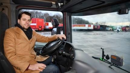 """Transportfirma wil filmt chauffeurs  tijdens hun rit: """"Willen zo rijgedrag verbeteren"""""""