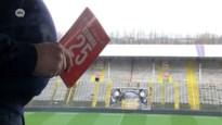 Spelers die het meeste hebben betekend voor Royal Antwerp FC opgelijst in een boekje
