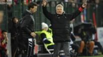 """Bölöni snakt naar winst met Antwerp na magere 2 op 12: """"Ik heb geen miraculeuze oplossing voorhanden"""""""