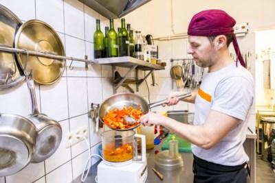 Hot hotter hottest: Jeremy Bosman uit Herentals creëert pikante smaakbommetjes