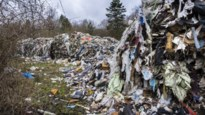 """Afval van Brechts recyclagebedrijf belandt in Noord-Franse natuur: """"Onbegrijpelijk dat transporteurs afval in bossen lossen"""""""