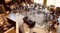 Achtienkoppig jazzorkest Q-Some Big Band brengt debuutplaat uit
