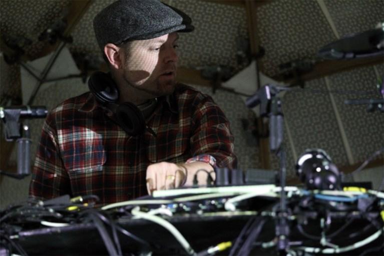 Herbie Hancock, Richard Thompson en DJ Shadow op affiche OLT Rivierenhof