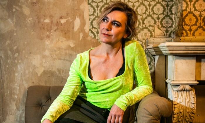 """Sofie Decleir in theaterstuk rond #MeToo: """"De wereld zou gebaat zijn bij wat meer nuance"""""""