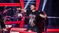 Gers Pardoel vloekt erop los in 'The Voice Kids', tot ongenoegen van sommige ouders